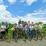 Borobudur-cycling-tours