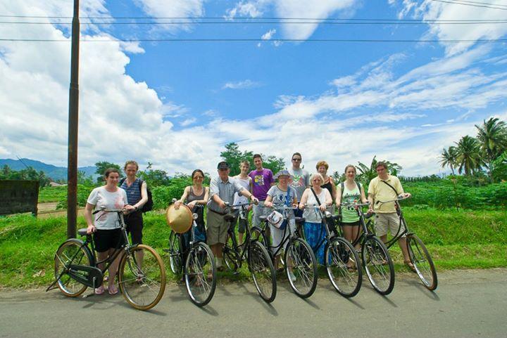 Borobudur-cycling-tours