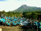 Merapi Lava Tour Danamon