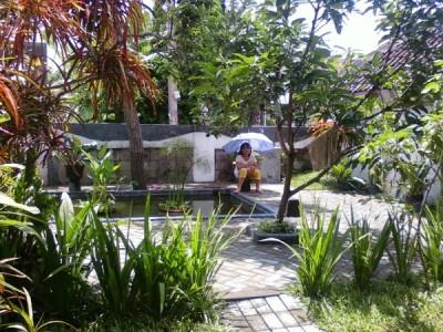 guest house ndalem kaharmintan