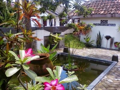 Family Homestay di Jogja dekat malioboro