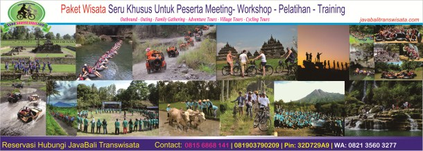 FUN OUTING PESERTA MEETING - SEMINAR - Training-workshop-pelatihan