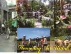 Family guest house Di Jogja Bersih dan asri