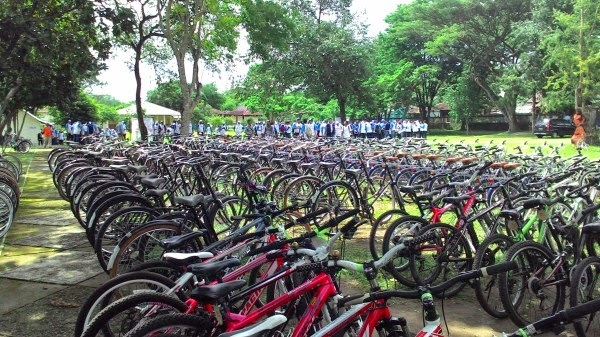 Jasa rental sepeda di Jogja