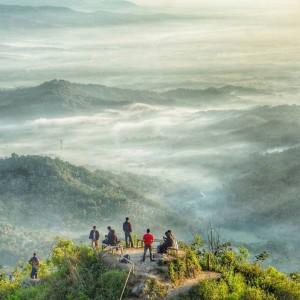 Gunung Kukusan