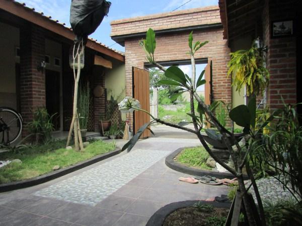Sendangsari Family Homestay Jogja