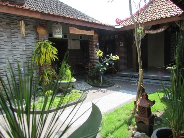 Homestay Dekat Borobudur
