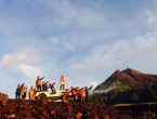 Wisata Anti Mainstream sunrise merapi [ava tour