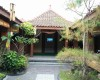 Guest house sekitar Merapi park kaliurang