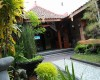 Villa dekat Merapi
