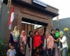 Villa Penginapan Keluarga dekat Merapi Lava tour dan Lost world castel