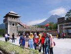the lost world castel merapi lava tour
