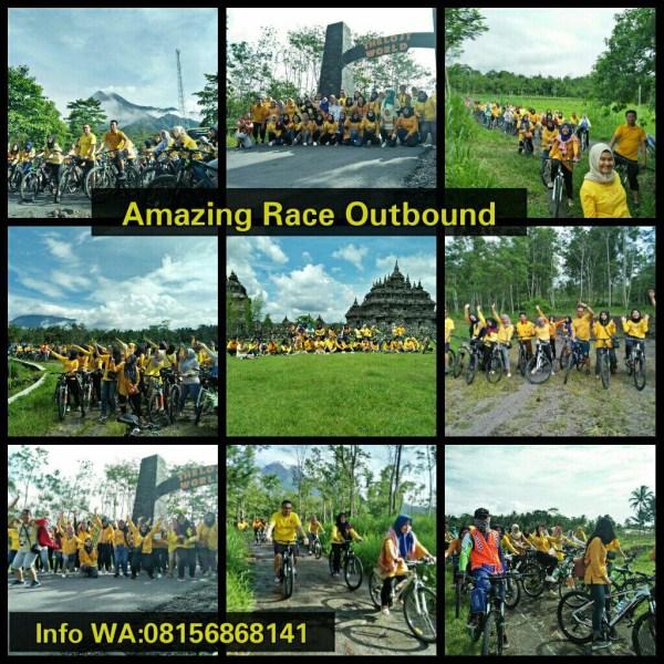 Rute Track sepeda di Jogja 2019 untuk wisata sepeda