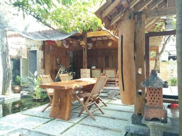 Villa Penginapan untuk Group do Jogja