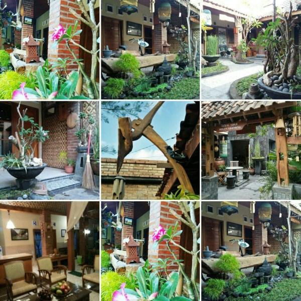 Penginapan, homestay, Hotel, guest house yang di bangun dekat sekitar Bandara NYIA di kulon Progo
