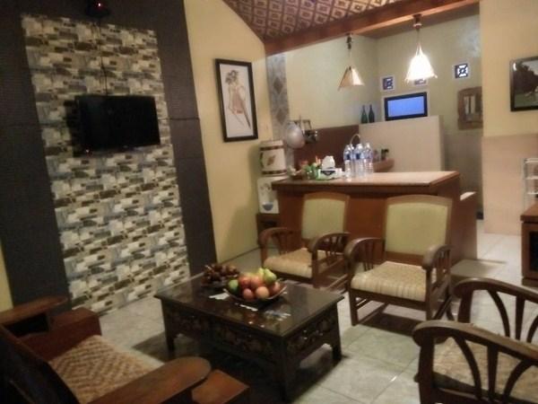 Hotel syariah di Jogja