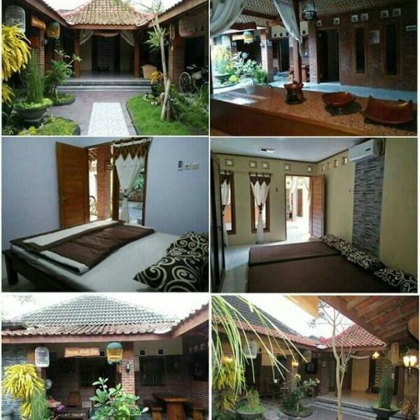 Sewa Rumah Harian Di Jogja Untuk Keluarga dekat malioboro