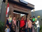 8 Wisata Selfi paling Instagramable di Jogja