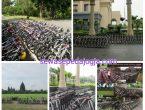 Persewaan Sepeda di Jogja