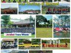 Pemandu Outbound Motivasi Capasity building di Jogja